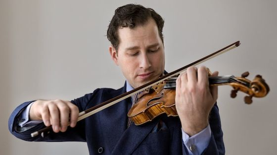 The Week in Reviews, Op. 133: Nikolaj Znaider, Erin Keefe, Montreal finalists