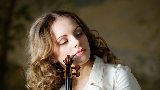The Week in Reviews, Op. 136: Julia Fischer, Robert McDuffie, Noah Bendix-Balgley