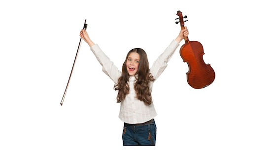 Suzuki Violin Lessons Vs. Traditional Violin Lessons