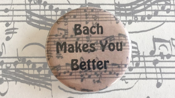 Making Your Bach Better