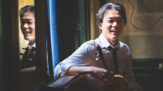 The Week in Reviews, Op. 148: Joshua Bell, Shunske Sato, Patricia Kopatchinskaja