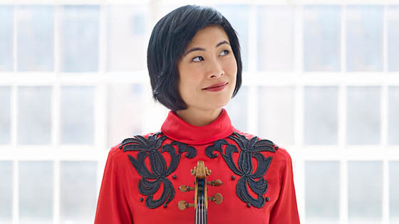 For the Record, Op. 1: New Recordings by Jennifer Koh, Philippe Quint, Chiara String Quartet and more