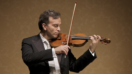 The Week in Reviews, Op. 152: Anne Akiko Meyers, Gil Shaham, Hilary Hahn, Niklas Walentin