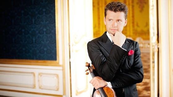 The Week in Reviews, Op. 153: Julian Rachlin, Karen Gomyo, Joshua Bell