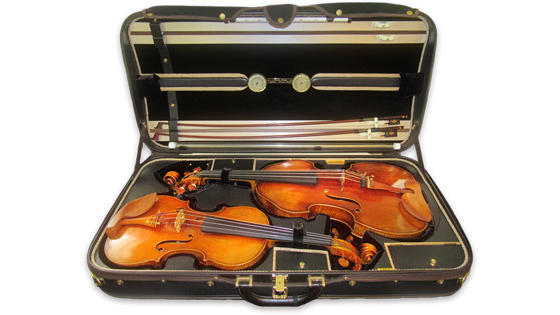 Thirty-Year Anniversary with My Modern Viola by Hiroshi Iizuka