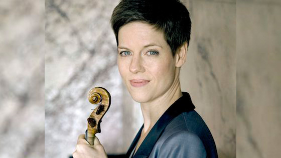 The Week in Reviews, Op. 159: Itzhak Perlman, Isabelle Faust; Midori; Augustin Hadelich