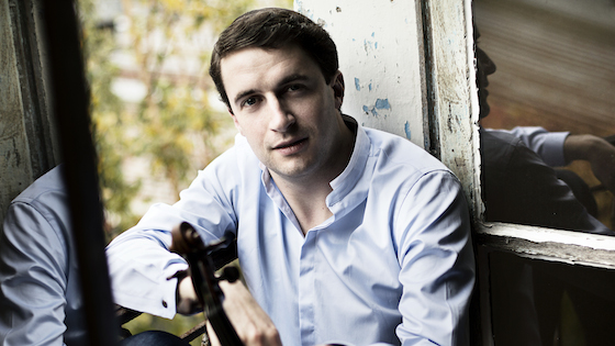 The Week in Reviews, Op. 160: Noah Bendix-Balgley; Augustin Hadelich; Vadim Gluzman