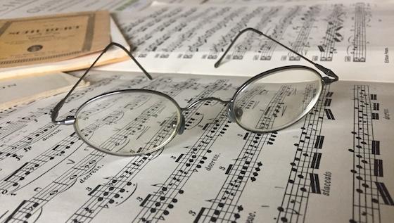 For Schubert