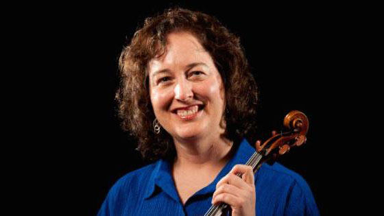 Violist Carol Rodland to Join Juilliard Viola Faculty in Fall 2017