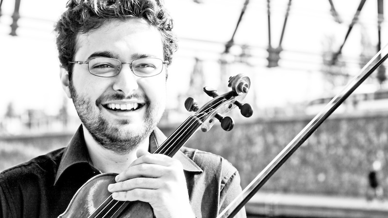 The Week in Reviews, Op. 177: Joseph Puglia, Janine Jansen, Marc Rovetti