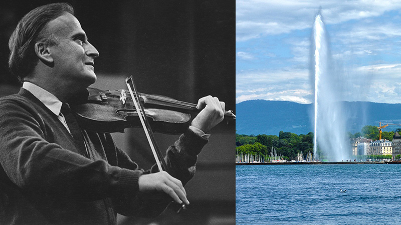 2018 Menuhin Competition Geneva Now Accepting Applications