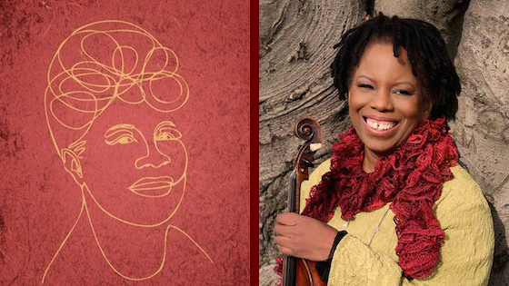 For the Record, Op. 22: Regina Carter honors Ella Fitzgerald; Simon Rattle/Berlin Phil