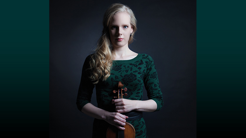 For the Record, Op. 23: Simone Lamsma; Eybler Quartet; Vadim Gluzman; Fabio Biondi