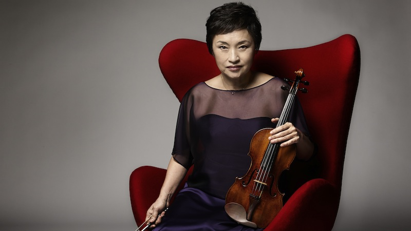 The Week in Reviews, Op. 182: Kyung Wha Chung, Leonidas Kavakos, Gil Shaham