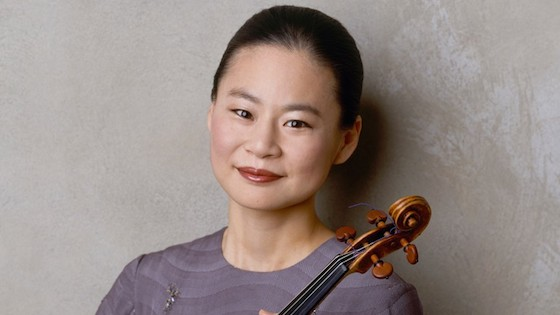 Midori to Join Curtis Institute Violin Faculty in 2018