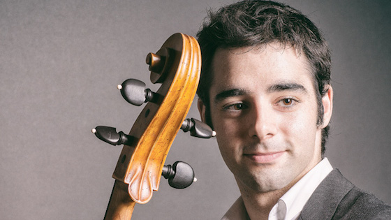 Pablo Ferrandez: A Golden Age for Cello