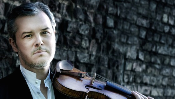The Week in Reviews, Op. 190: Vadim Repin; Nicola Benedetti; Anne Akiko Meyers