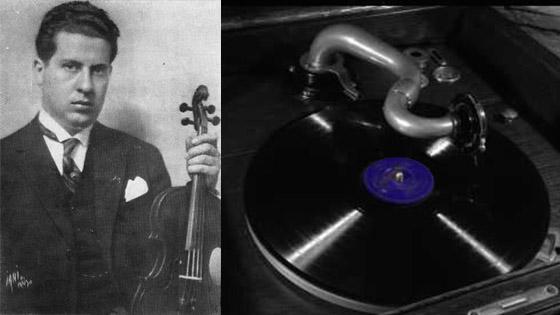 René Benedetti's 'Deux Minutes de Jazz' reconstructed