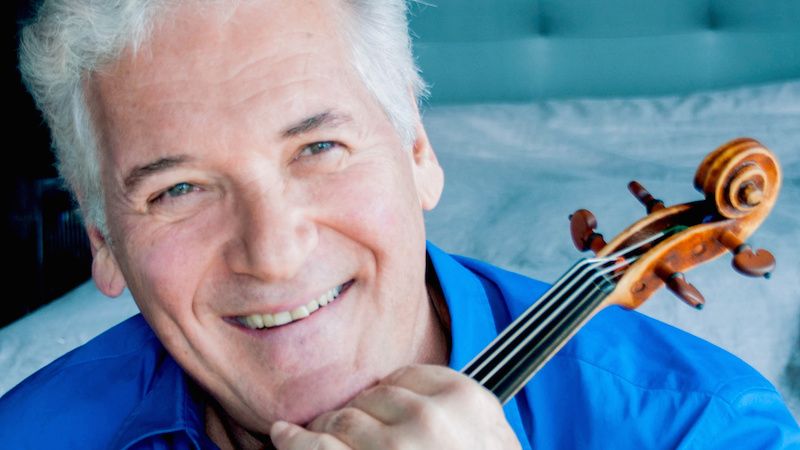 The Week in Reviews, Op. 192: Pinchas Zukerman, Benjamin Beilman, Alina Ibragimova