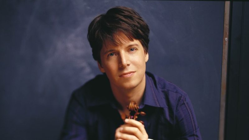 For the Record, Op. 25: Joshua Bell Collection; Baroque Cellist Juliana Soltis; Violist Nadia Sirota