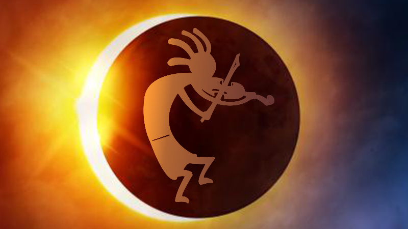 Playlist for a Total Eclipse of the Sun
