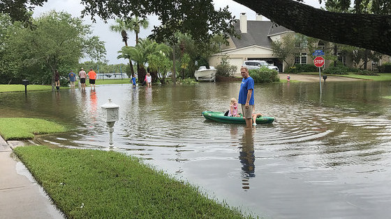 #TexasStrong: Playing Viola Through the Storm