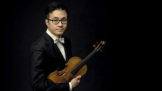 The Week in Reviews, Op. 196: Andrew Wan, Leonidas Kavakos, Joshua Bell