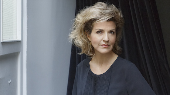 The Week in Reviews, Op. 199: Anne-Sophie Mutter, Hilary Hahn, Daniel Hope