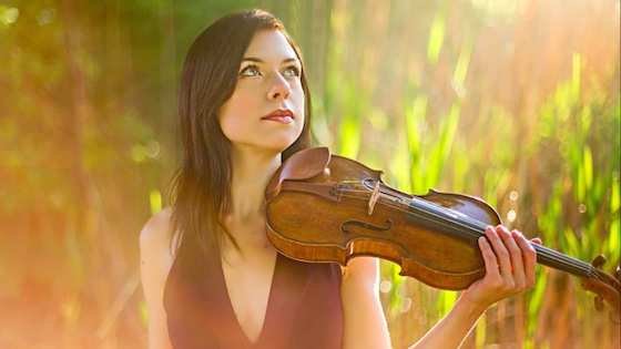 The Week in Reviews, Op. 201: Tessa Lark; Gil Shaham; Arabella Steinbacher