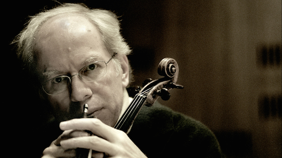 The Week in Reviews, Op. 203: Gidon Kremer; Patricia Kopatchinskaja; Maxim Vengerov