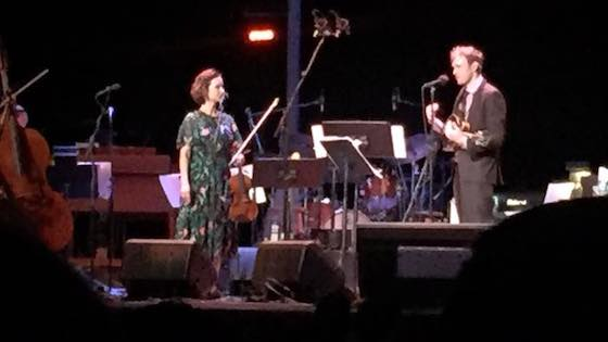 Hilary Hahn on A Prairie Home Companion: A Win for Classical Music