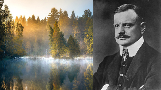 Sibelius, Finlandia & the cry of freedom