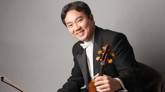 The Week in Reviews, Op. 208: Frank Huang, Yevgeny Kutik; Nikolaj Znaider