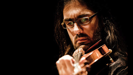 The Week in Reviews, Op. 209: Leonidas Kavakos; Hilary Hahn; Gil Shaham; Lisa Batiashvili