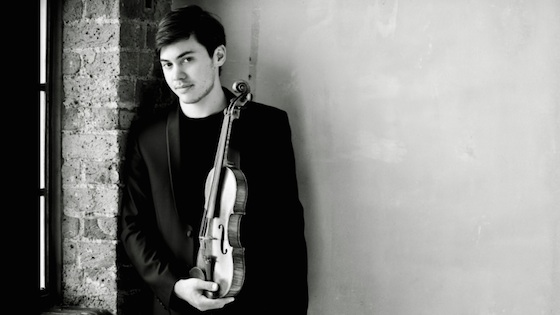 The Week in Reviews, Op. 211: Benjamin Beilman; Baiba Skride; Esther Yoo