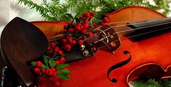 Holiday Practicing: Keeping a Silent Night While Getting the Hours In