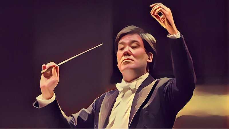 Alan Gilbert and the Art of Conducting