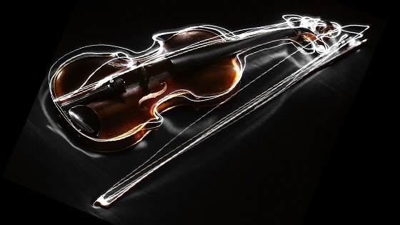 Bows Bounce! Embracing the Realities of the Violin