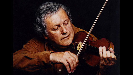 Remembering Juilliard String Quartet Violinist Robert Mann (1920-2018)