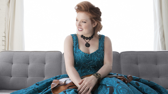 For the Record, Op. 39: Violinist Rachel Barton Pine's Elgar and Bruch Concertos; Cellist Toke Møldrup's Bach Suites