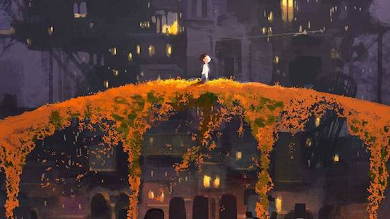 A review of Coco, my unexpectedly favorite film of the holiday season