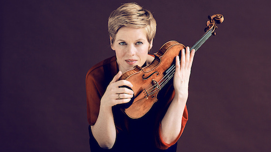 The Week in Reviews, Op. 218: Isabelle Faust; Vilde Frang; Joshua Bell