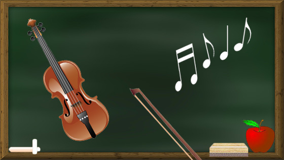 finding a violin teacher
