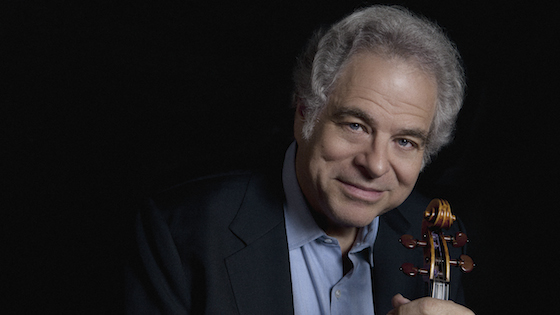 Itzhak Perlman to Resume Public Appearances After Florida Cancellations