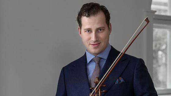 For the Record, Op. 47: New recordings by Nikolaj Znaider; Antoine Tamestit; Francisco Fullana; Olivia De Prato