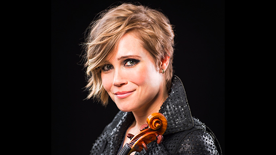 The Week in Reviews, Op. 220: Leila Josefowicz; Augustin Hadelich; Alexi Kenney
