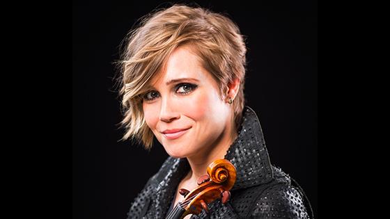 The Week in Reviews, Op. 220: Leila Josefowicz; Augustin Hadelich; Alexi Kenney