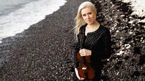For the Record, Op. 48: Eldbjørg Hemsing Debut Album; Eybler Quartet's Early Beethoven