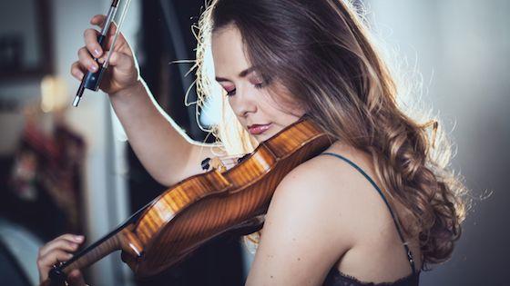 For the Record, Op. 50: Alexandra Conunova Prokofiev Sonatas; Alina Ibragimova Mozart Sonatas
