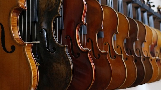 Old and New Violins, a New Perspective on an Old   Dilemma, Part 2